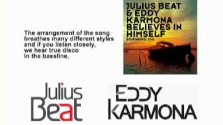 Download Julius Beat & Eddy - Believes in yourself  clip promo.mpg MP3 song and Music Video