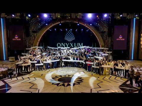 Onyxum First Anniversary Event, Yerevan, Armenia