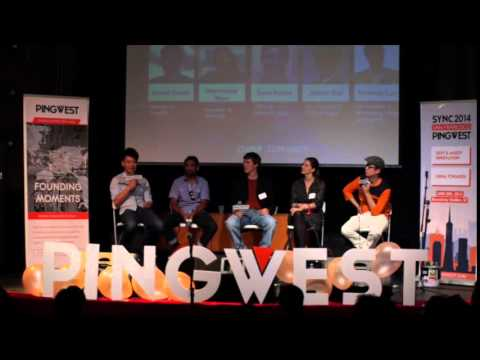 SYNC 2014 SF: Why Shenzhen Matters for Hardware Startups?