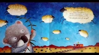 The Sleepy Train_Read Aloud Bedtime Story