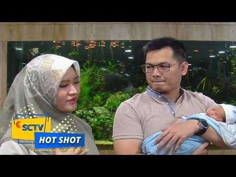 Tommy Kurniawan Ketakutan Temani Istri Melahirkan - Hot Shot