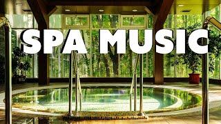 Relax Music - Luxury Spa Music ▪ Background Spa Jazz Piano Music