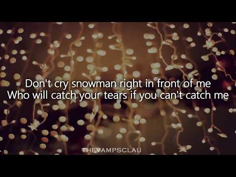 Sia - Snowman (Lyrics | Lyric Video)