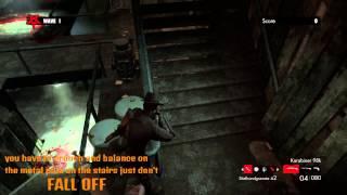 Zombie Army Trilogy - Flood of Tears - 2 Glitch Spots