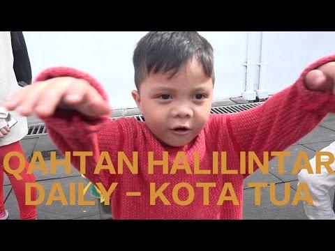 QAHTAN HALILINTAR AND ALL SISTERS, BROTHERS - GENHALILINTAR 11 ANAK