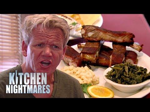 Gordon Ramsay's Hideous Lunch   Kitchen Nightmares