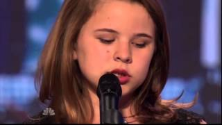 anna christine stuns with house of the rising sun americas got talent