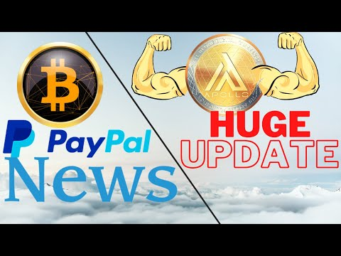 Bitcoin Retail Investors + Trade | Apollo Currency As Best Investment in Crypto+New Exchanges + News