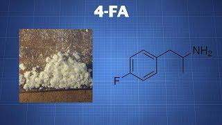 4-Fluoroamphetamine (4-FA): What We Know