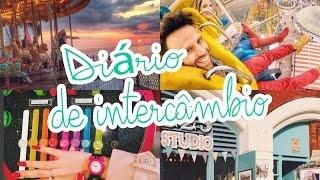 UM DIA EM BRIGHTON - Parque de diversão, praia, emoção e +