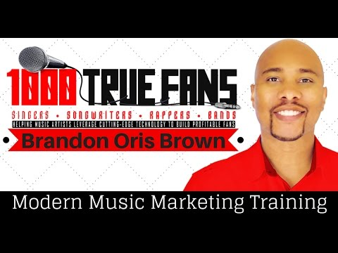 How To Make It Big Without A Record Deal, Or A Record Label.