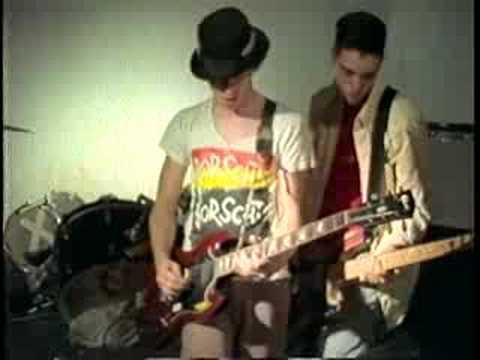 "Borscht ""Bye Bye"" punk hardcore 1983 Adam Nodelman"