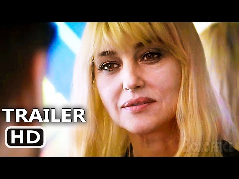 THE MAN WHO SOLD HIS SKIN Trailer (2021) Oscars 2021, Monica Bellucci Drama Movie