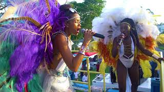 Barbados Holetown Festival