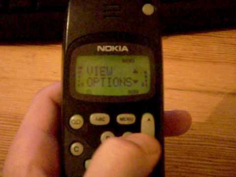 Portable GSM NOKIA 1610 , 1611 , 1630