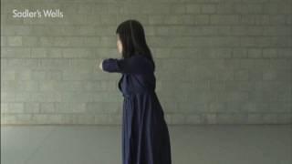 Tim Etchells & Fumiyo Ikeda - in pieces
