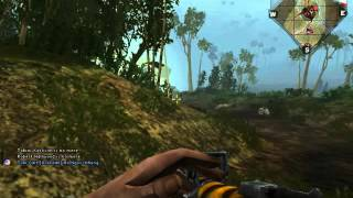 Battlefield Vietnam part 12 - Ho Chi Minh Trail