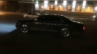 Nissan Cedric Y32