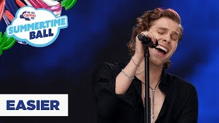 Gambar cover 5SOS – 'Easier' | Live at Capital's Summertime Ball 2019