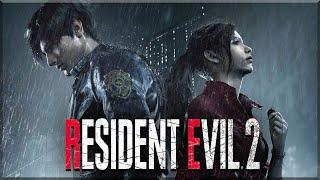 RESIDENT EVIL 2 REMAKE  ◈ Resident Evil 3 Remake Hype! ◈ LIVE [GER/DEU]