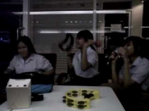 Snap karaoke 30/10/53