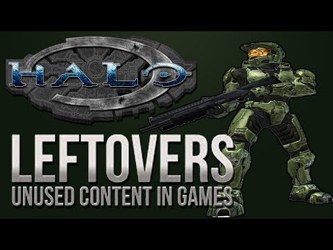 Halo Trilogy - Leftovers (A DYKGaming Tribute)
