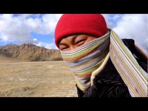 One Steppe Ahead - Kukri Adventure Scholarship Submission