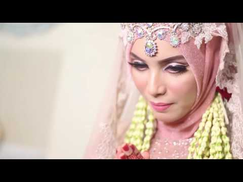 Wedding Munir & Shoba by ND design