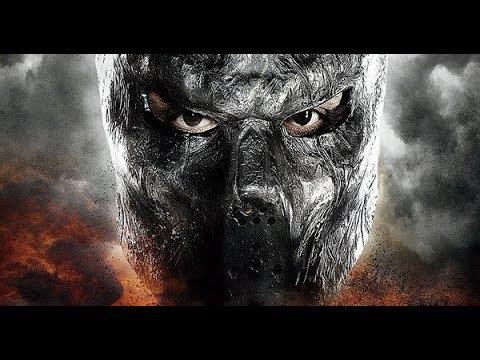 Death Race 4 - Beyond Anarchy Official Movie Trailer (2018) Blockbuster Movie - Faltoo Movie