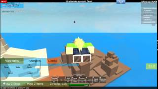 dragon ball finale ep.3 by infernape 1256 f.t epic roblox player