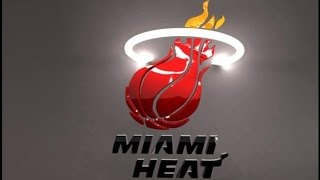 Logo Dojo Miami Heat (Tutorial)