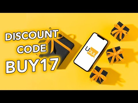 Ubuy discount code 4% off +  how to get and use the code