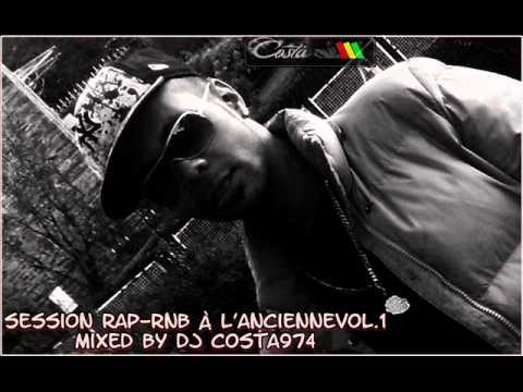Dj Costa 974 - Session Rap Rnb à L'ancienne
