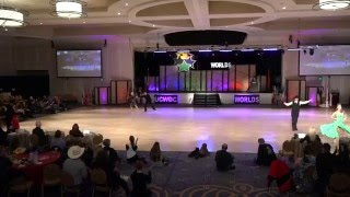 ucwdc worlds 2016 open division 2 triple two step