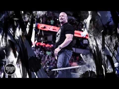 2015: Stone Cold Steve Austin 5th WWE Theme Song -