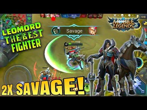 470 Koleksi Gambar Hero Ml Savage Gratis Terbaik