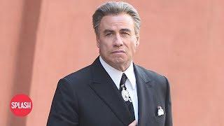 John Travolta's 'Gotti' Movie Dropped 10 Days Before Release | Daily Celebrity News | Splash TV