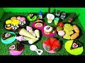 PRETEND ICE CREAM TOYS FOR KIDS WITH SWEETS AND CONFECTIONERY TOYS FOR KIDS