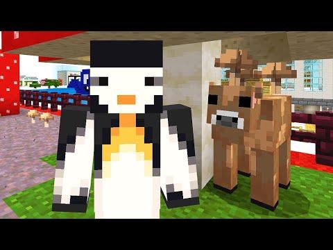 Minecraft Xbox | BROWN MOOSHROOMS [472]
