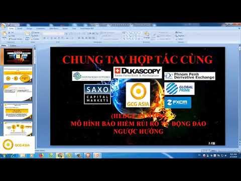 gcg-asia---giới-thiệu-dự-Án-kiếm-tiền-online-Đầu-tư-Ủy-thác-forex