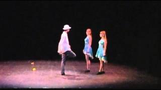 Pink Panther - Irish Dance by Andrej Mikulka