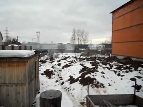 Участок в Дудкино, 6 сот., 1 км. От МКАД, Киевское ш.