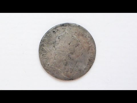 Metal detecting the Roman field with Mal & Fisher F75 in Oxfordshire, UK 1st August 2014