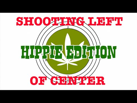 Shooting Left of Center (Drugs & Guns)