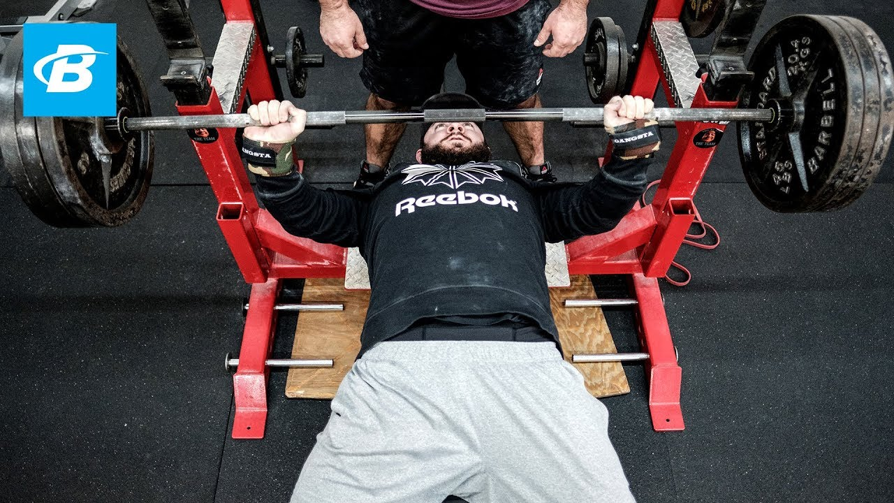 Download How to INCREASE Your Bench Press: 3 Common Mistakes   Silent Mike & Alan Thrall