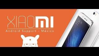Instalar Rom Oficial con MiFlash (XRN3P)