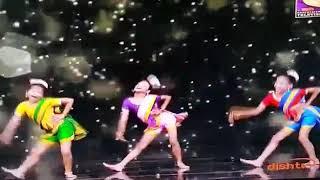 Kundrathile kumaranukku kondattam small children's dance