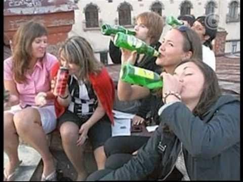 алкоголизм синдромы