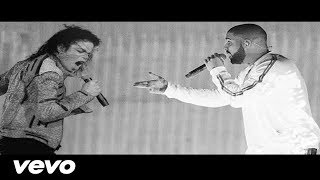 Скачать Drake Don T Matter To Me Ft Michael Jackson Official Music Video