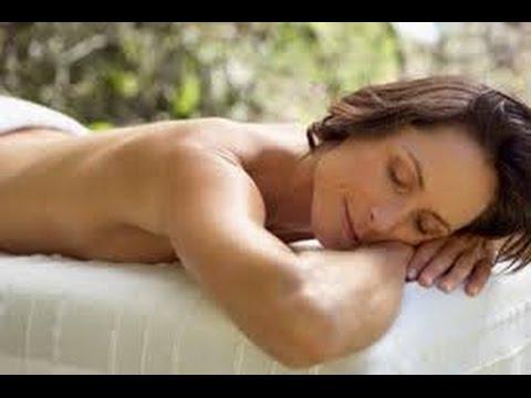 Como hacer un Masaje Relajante con Aceite de Almendras- Hogar Tv  por Juan Gonzalo Angel